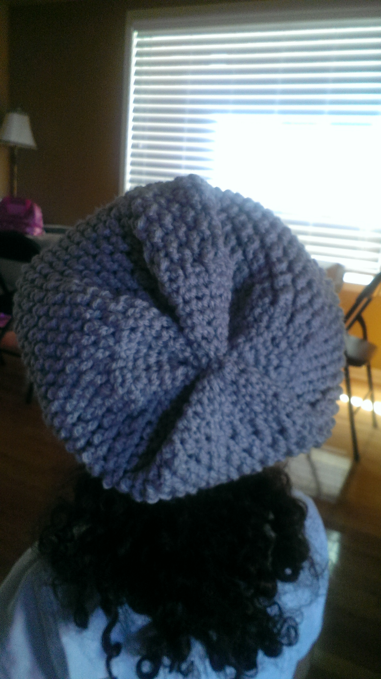 Crochet Hat Pattern 5Mm Hook