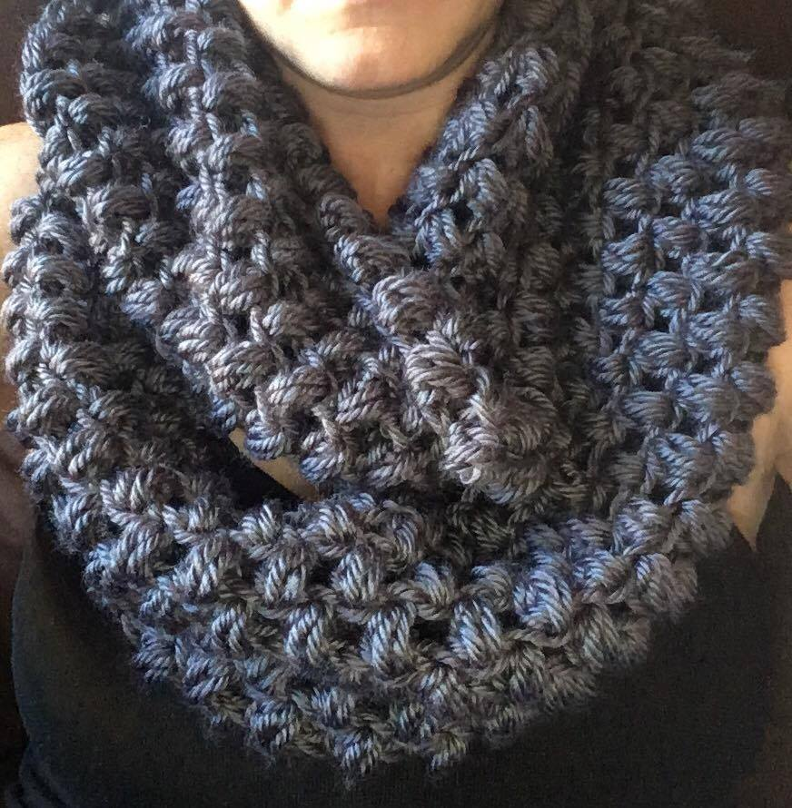Crochet Scarf Patterns Free Patterns Diyfromhome