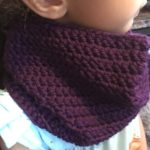 crochet, neck warmer, how to crochet a neck warmer, circle scarf, crochet scarves, free crochet scarf patterns, crochet tutorials, free crochet, free patterns