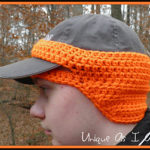 baseball cap crochet ear warmer patter, mens ear warmer pattern crochet, crochet mens patterns, crochet mens ear warmer pattern free, how to crochet a mens ear warmer, super easy crochet mens ear warmer