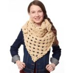 yarnspirations, free crochet patterns by yarnspirations, free crochet patterns, crochet scarf patterns free,
