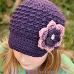 crochet hat, free crochet hat pattern, crochet hat patterns free, easy crochet hat patterns, crochet ravelry patterns, newsboy crochet hat pattern, free hat pattern with flower, crochet hat with brim pattern, free pattern for a crochet hat with brim and flower