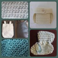 crochet, free crochet patterns, all free crochet, free crochet baby patterns, super easy crochet patterns, free crochet baby patterns for beginners, beginner crochet patterns, easy crochet patterns, free crochet baby blanket pattern, free crochet diaper cover pattern, crochet baby booties pattern, free crochet baby bunting bag pattern