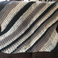 DIY From Home - all free crochet patterns, size charts and